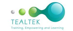 Tealtek-Logo