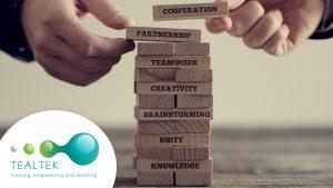 Tealtek, cooperation, partnership, teamwork, creativity, brainstorming, unity, knowledge